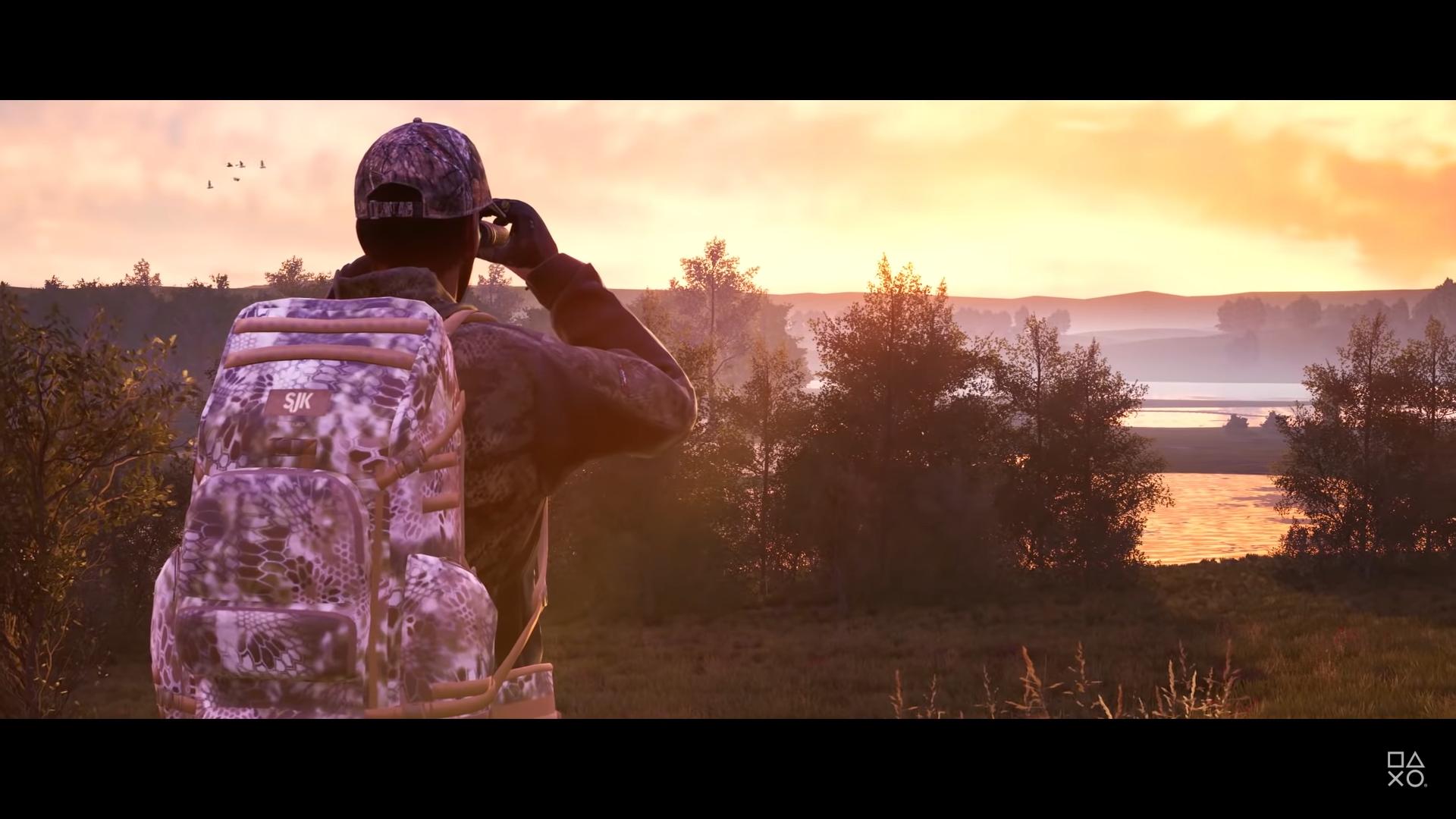 Hunting Simulator 2が6月30日にPS4とXbox Oneで発売!!後はスイッチ向けに発売されるぞ!