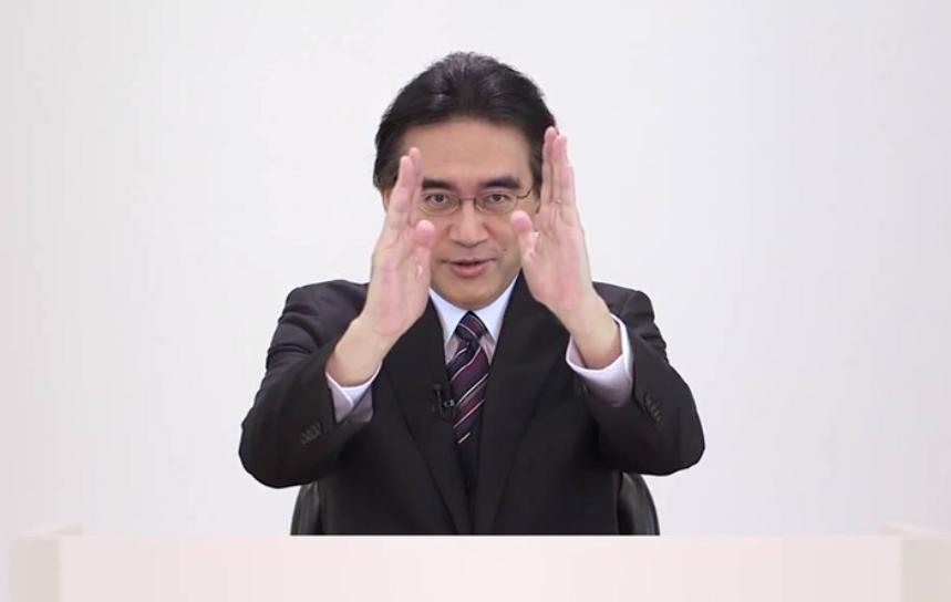 岩田社長が死去して5年。言葉のレクイエムを捧げないか?互いに任天堂への思いを語り合おう
