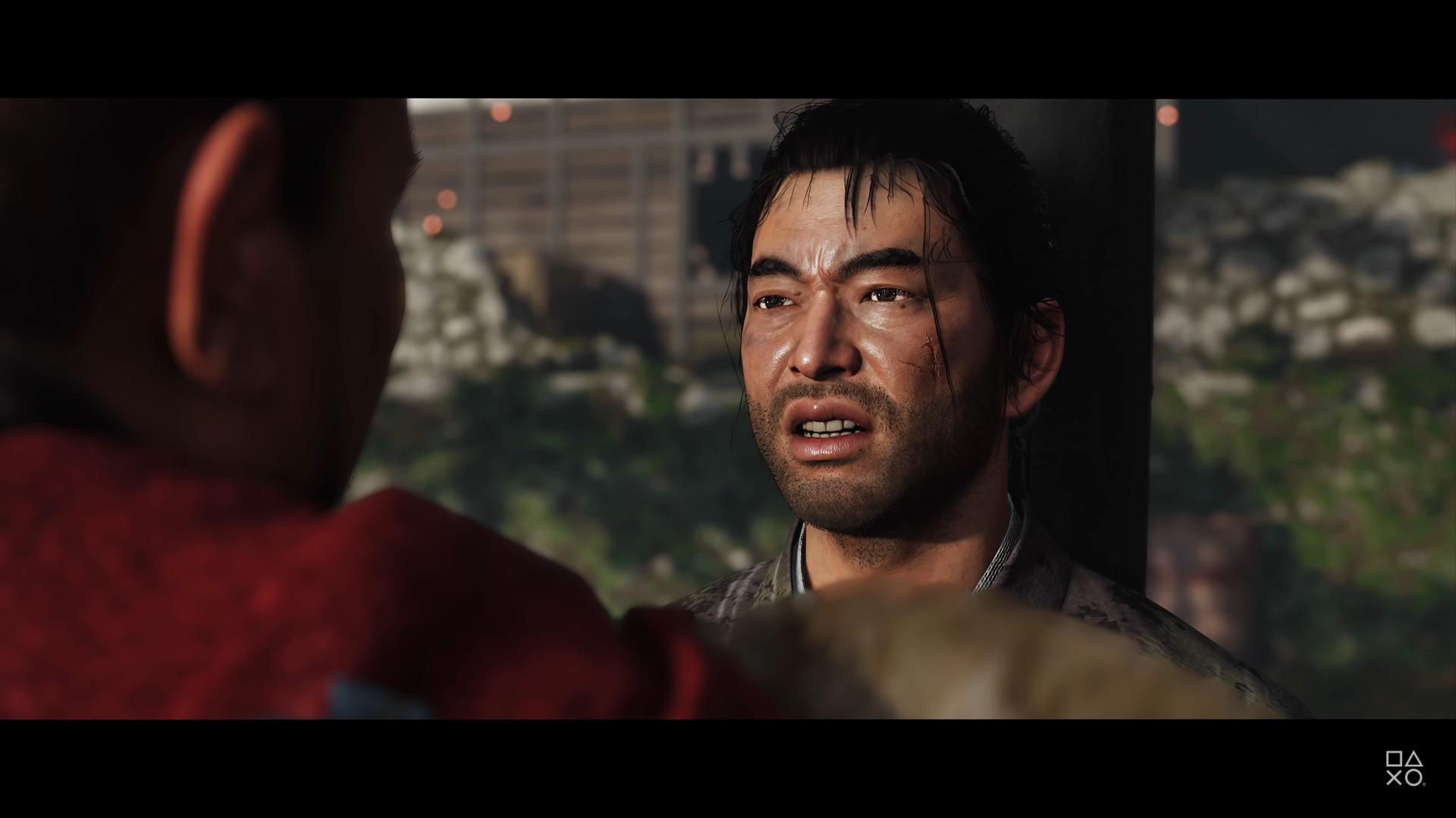 ??監督「ゴーストオブツシマはブッサイおっさんなのに大ヒットして、正直負けた…と思わされた」
