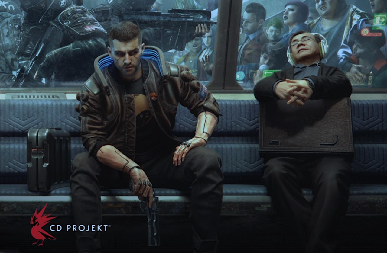 サイバーパンク2077、ゲームシステムの削除に次ぐ削除で約束された神ゲー、アンセムの悪夢の再来を彷彿とさせてしまうwww
