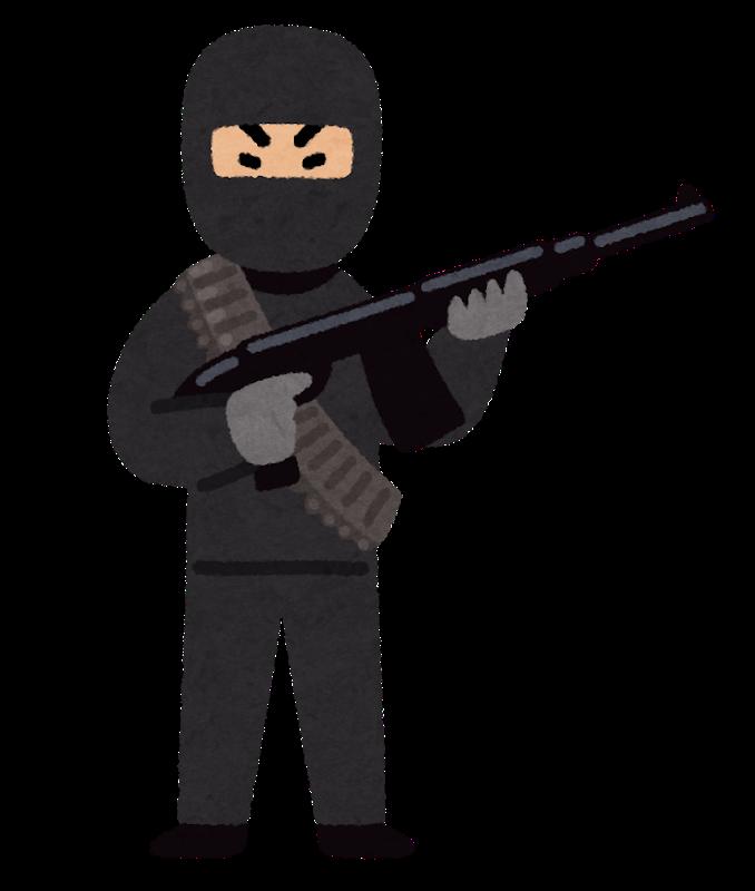 [死の商人] 中国、BLMデモに自動小銃1万丁を提供していた?WW3まで秒読みか?