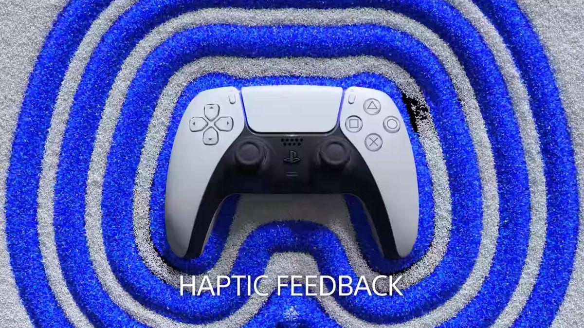 PS5のハプティック技術普通に楽しみなんだw