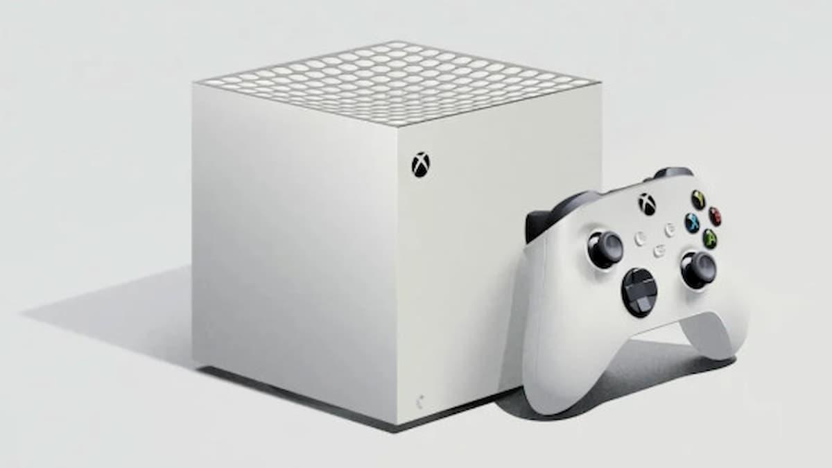 XboxSXの廉価版SSの生存確認!やっぱり出る!?
