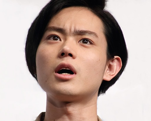 菅田将暉、半沢直樹視聴率に「すごいけど下品」
